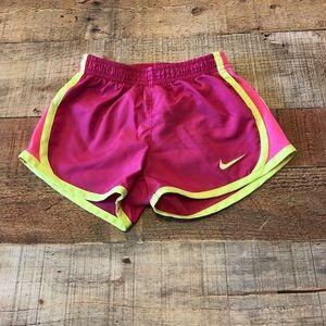 Nike Shorts Girls